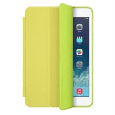 Оригинальный чехол Apple Smart Case Yellow для iPad mini