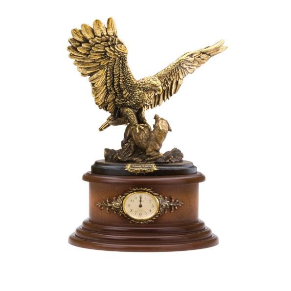 Часы «Поединок»