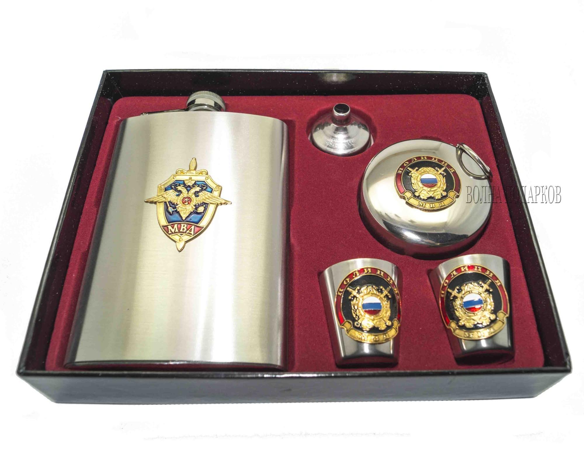 Подарок офицеру полиции 57