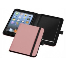 Розовая папка для минипланшета Verve