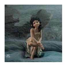 Коллекционная фарфоровая статуэтка Gail (Ondine 7)