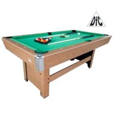 Бильярдный стол для игры в пул DFC CRAFT GS-BT-2065
