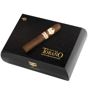 Доминиканские сигары Carlos Torano Signature