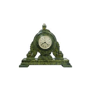 Часы каминные «Дуэт»
