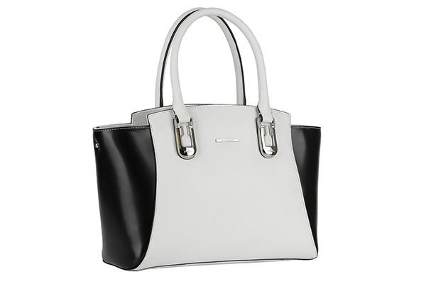 Женская кожаная сумка Leo Ventoni