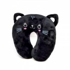 Подголовник Черный кот