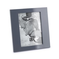Черная фоторамка Simple 13х18 см