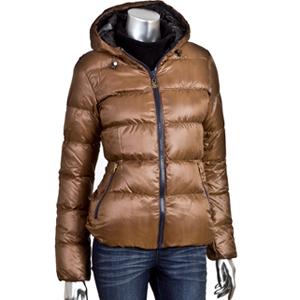Куртка-пуховик женская Maison Scotch