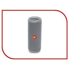 Портативная акустическая система JBL Flip 4 Grey