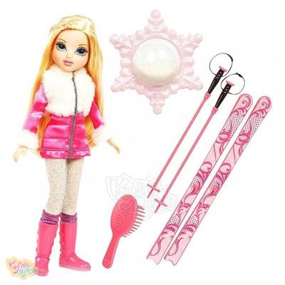 Кукла Moxie Girlz Эйвери Зимняя сказка