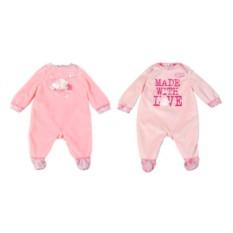 Костюмчики для куклы Zapf Creation Baby Annabell