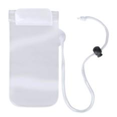 Белый водозащитный чехол Waterpro