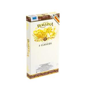 Кубинские сигары Vegas Robaina Clasicos