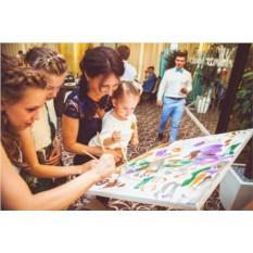 Набор художника для всей семьи