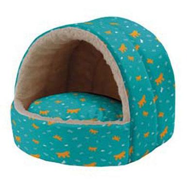 Домик-будка для кошек Alveo F Large