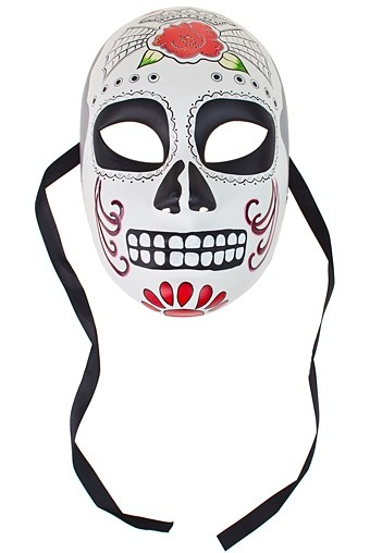 Карнавальная маска для взрослых Маска