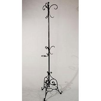 Кованая вешалка «Версаль»