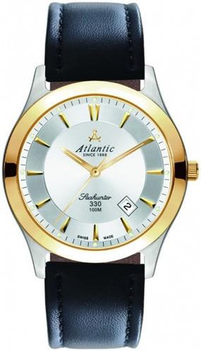 Мужские наручные часы Atlantic 71360.43.21