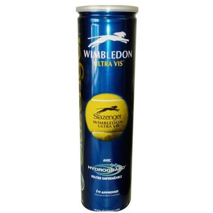 Мяч Wimbledon