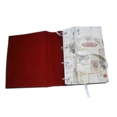 Книга-альбом Модерн