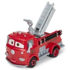 Машинка Mattel Cars Рэд