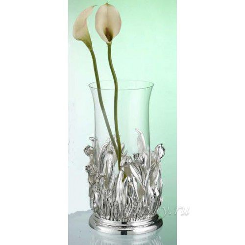 Ваза Тюльпаны