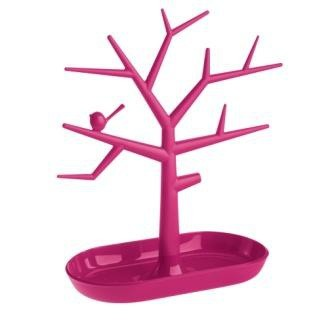 Дерево для украшений Пип розовое