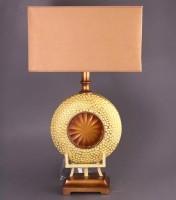 Светильник с абажуром, 74 см