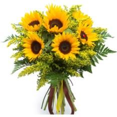 Букет цветов Любимому учителю