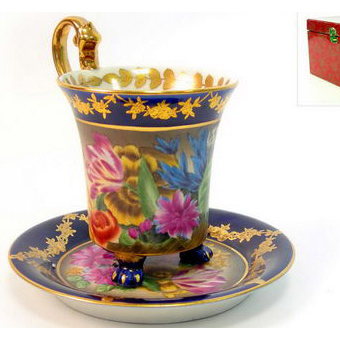 Чайный набор «Парадиз»