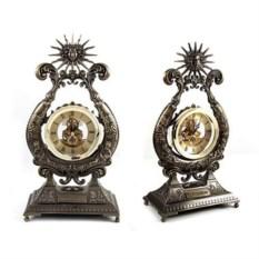 Каминные часы France