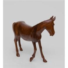 Статуэтка Дикая лошадь (25 см.) суар