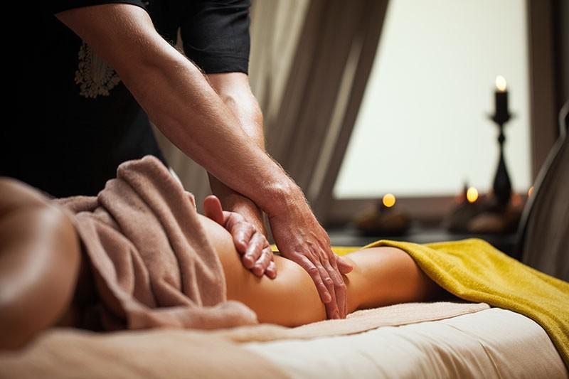 Подарочный сертификат Антицеллюлитный массаж