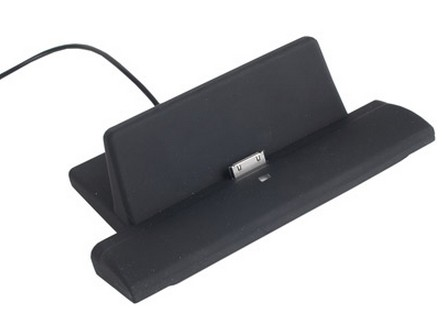 Зарядное устройство для iPad, iPhone, iPod