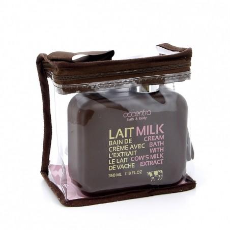 Подарочный набор Accentra Milk Starlight из 2 предметов