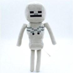Мягкая игрушка Скелет из Minecraft