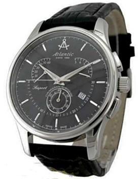 Наручные мужские часы Atlantic 56450.41.61