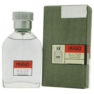 Туалетная вода Hugo Boss Hugo