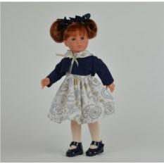 Кукла ASI Нэлли (43 см)