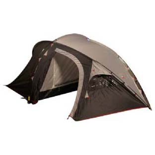 Палатка трехместная Verticale