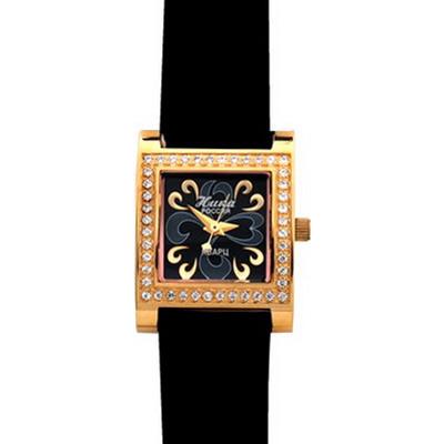 Женские  золотые  часы НИКА — «Камея»