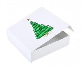 Креативная подарочная упаковка с клапаном на магните