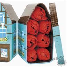 Мыло для гурманов Дом тюльпанов