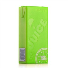 Внешний аккумулятор 4400 mAh Momax iPower Juice Green