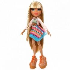 Кукла Bratz делюкс В путешествии. Рая