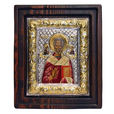 Икона «Св. Николай»