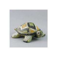 Керамическая статуэтка Сухопутная черепаха