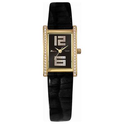 Женские золотые часы НИКА «Лилия»
