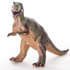 Фигурка динозавра Megasaurs Мегалозавр