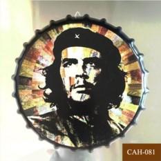 Декоративная пивная крышка Comandante